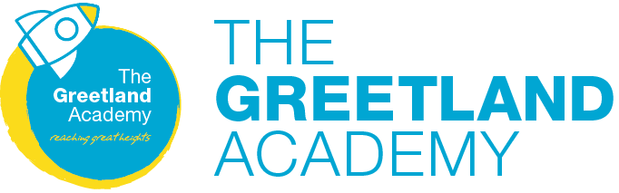 The Greetland Academy Logo